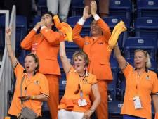 Rojer en Middelkoop grijpen strohalm in dubbelspel Davis Cup