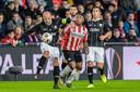 PSV bleef thuis tegen LASK steken op 0-0.
