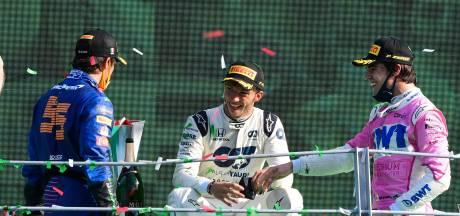 Finse gokker wint vermogen met inleg van 20 cent op ondenkbaar podium bij GP van Italië