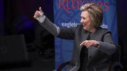 Reddit blokkeert maker vals seksfilmpje Hillary Clinton en nog 943 andere accounts van Russische 'trollenfabriek'