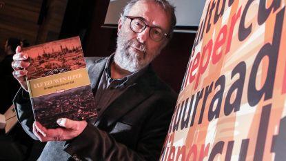 Auteur geeft voordracht over nieuwe boek 'Elf Eeuwen Ieper'