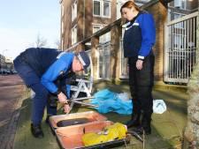 Met deze troep van afvaldumpers krijgen opruimers te maken in Gorinchem