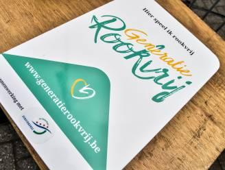 Na Reko Roller stappen nu ook scouts van Elewijt in Generatie Rookvrij-project