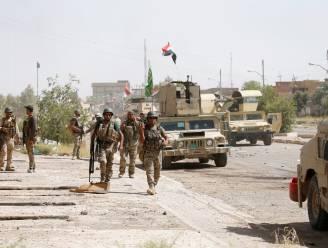 Nieuwe mijlpaal in strijd tegen IS: Iraakse stad Fallujah heroverd