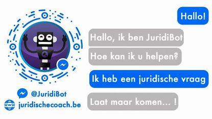 Tremelonaar ontwikkelt chatbots 'JuridiBot' en 'FincoBot'