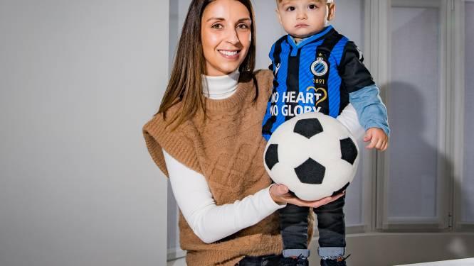 Aan hen heeft het niet gelegen: familie en vrienden duimden in exclusief filmpje voor Club Brugge-spelers