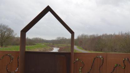 Maandag starten meanderwerken aan Demer: Aarschot wordt maandag een stukje groter (en Begijnendijk een beetje kleiner)