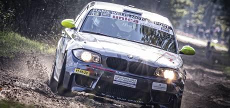 Gemeente trekt vergunning in: Achterhoek Rally rond Eibergen gaat niet door