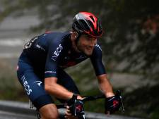 Filippo Ganna s'impose en solitaire lors de la 5e étape du Giro, Joao Almeida reste en rose