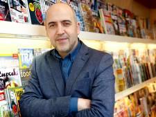 Ex-raadslid Bourzik lanceert nieuwe site