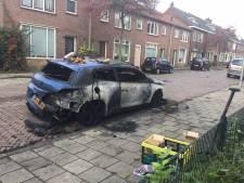 Enschedeër looft forse beloning uit voor tips na autobrand