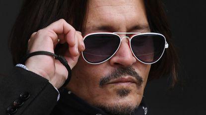 """""""Ik vond z'n vingertopje terug bij de bar"""": landgoedbeheerder Depp getuigt over bloederige ruzie op zevende procesdag"""