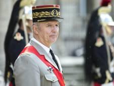 """""""Qu'il ferme sa gueule"""": le général Georgelin rappelé à l'ordre pour avoir tancé l'architecte de Notre-Dame"""