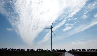 Hoogleraren: zet alles op alles voor een groene economie