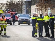 Werknemers Ricoh ontdaan door ontploffing poststuk Kerkrade