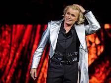 Teruggekeerde Hans Klok mikt op tv-werk: 'Jurylid bij Holland's Got Talent zou kunnen'