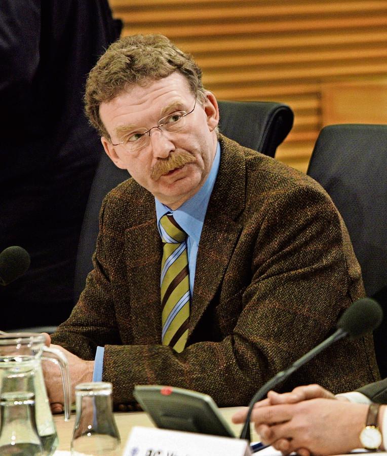 Hjalmar van Marle