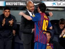 Guardiola én Messi doneren 1 miljoen euro in strijd tegen coronavirus