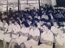 Woonzorgcentrum De Kreek blikt vijftig jaar terug tijdens reünie