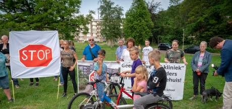 Eigenaar Paasbergflat snapt bliksemactie Arnhem niet: 'Die was helemaal niet nodig'