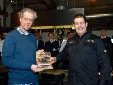 'Meestergenieter' bundelt culinaire reisverhalen in boek