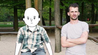 Van schoonmaker tot fenomeen: dit is de man achter Sociaal Incapabele Michiel