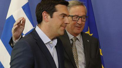 "Grieks tegenvoorstel: ""Onvoldoende en onacceptabel"""