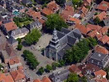 Voorlopig geen autovrije zaterdag in historische centrum van Ootmarsum