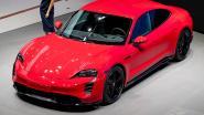 Porsche zag verkoop vorig jaar met tien procent stijgen