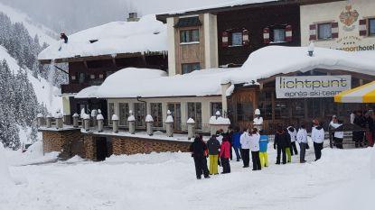 Nog steeds Vlamingen vast in ondergesneeuwde Alpen