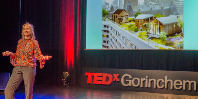 TED talks zijn toegankelijke presentaties van 18 minuten, bedoeld om ideeën te delen. De Gorcumse talks worden uitgezonden via het populaire youtube-kanaal van de internationale koepelorganisatie.