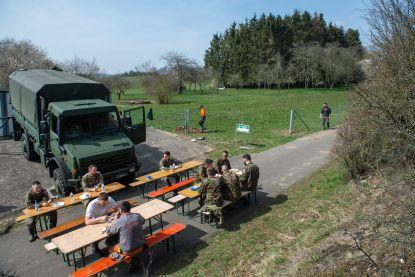 Afrikaanse varkenspest houdt wandelaars en fietsers nog tot 15 mei uit Luxemburgse bossen
