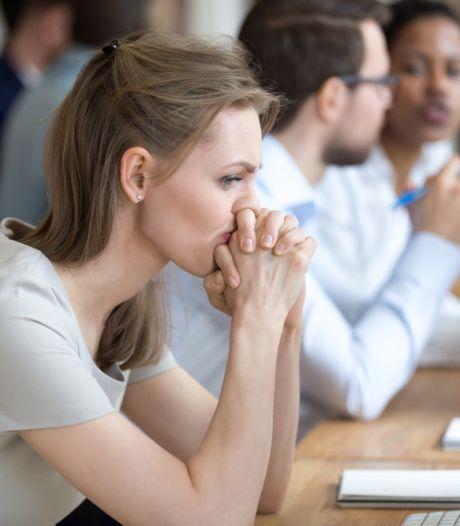 Waarom we niet ingrijpen als het fout gaat op het werk