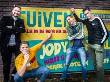 Fuiven: eindelijk weer party voor twintigers in Maas en Waal