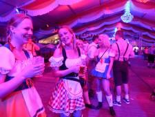 Oktoberfest Vriezenveen: een plaatselijk feest, maar wel mét Bonnie St. Claire