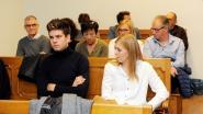 Nuyens vraagt ruim miljoen van Van Aert na contractbreuk