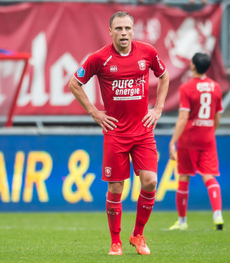 FC Twente pakt punt na bizarre slotfase