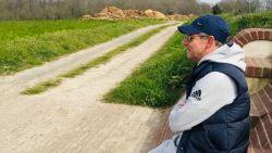 """De lockdown van topscheidsrechter op rust Frank De Bleeckere: """"Leven van dag tot dag"""""""