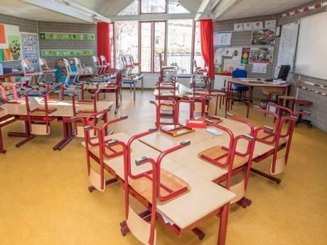 Honderden leerlingen volledig uit beeld: 'Sommige kinderen maakten beetje misbruik van de situatie'