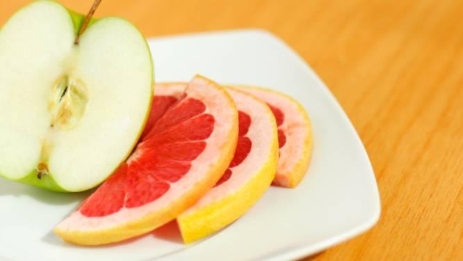 Zeven tips om meer fruit en groenten te eten