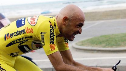 """De Valentijnsdag waarop Italië vijftien jaar geleden zijn wielergod verloor: """"Marco Pantani è morto"""""""