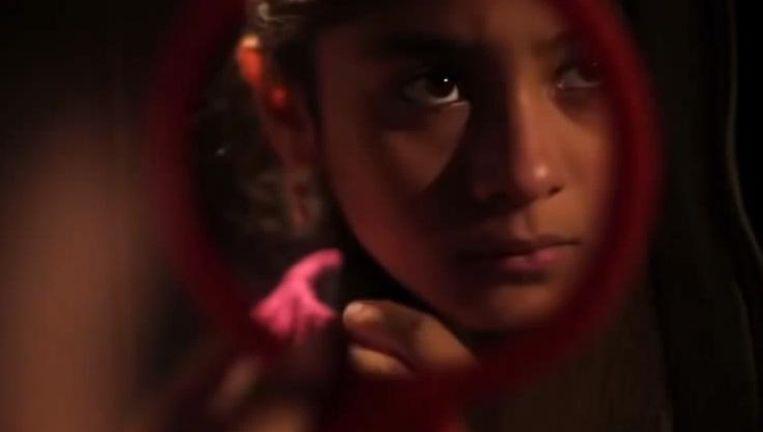 Saleha Aref in Dukhtar Beeld Dukhtar