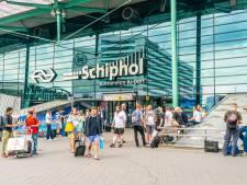 Bedrijven op Schiphol helpen langdurig werkloze aan het werk