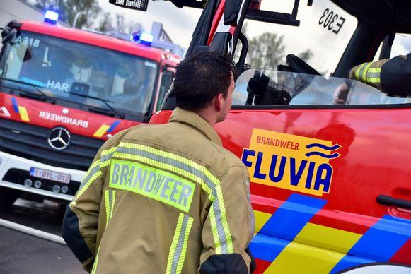 De hulpverleningszone Fluvia is op zoek naar nieuwe brandweervrijwilligers.