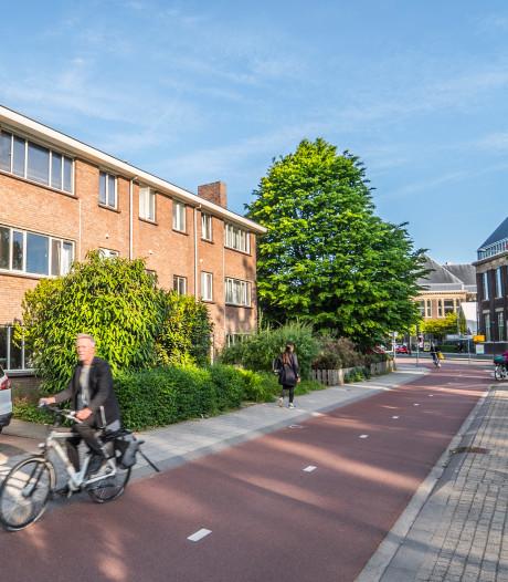 Driehonderd woningen en school maken van rustig gebied drukke wijk: 'De huizen zijn niet meer te verkopen'