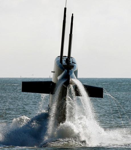 Wie bouwt de nieuwe onderzeeboten? Felle strijd tussen Damen en IHC om grootste marine-order ooit