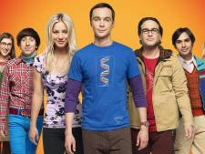 The Big Bang Theory: wraak van de nerds