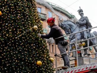 Italianen mogen op 25 en 26 december en op 1 januari woonplaats niet verlaten
