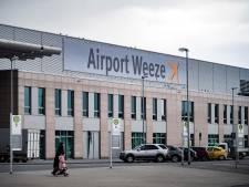 Vliegveld Weeze: vanaf woensdag voorlopig geen vluchten meer