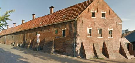 Gemeente Groningen wil met oppervoogd verkoop monumentaal Pepergasthuis voorkomen